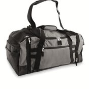 23 Inch Sports Duffel Bag