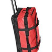35L Waterproof Rolling Carry On
