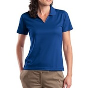 Ladies Dri Mesh ® V Neck Polo