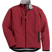 Glacier® Soft Shell Jacket