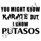 YOU MIGHT KNOW KARATE ART
