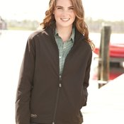 Ladies' Precision All Season Soft Shell Jacket