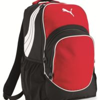 Teamsport Formation Ball Backpack Thumbnail