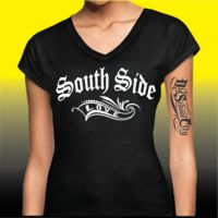SOUTH SIDE LOVE Thumbnail