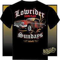 LOW RIDER SUNDAYS Thumbnail