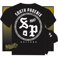 SOUTH PHOENIX AZ TEE Thumbnail